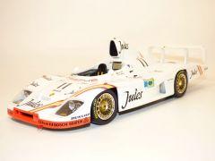 PORSCHE 956 vainqueur 24H du MANS 1981 1/18